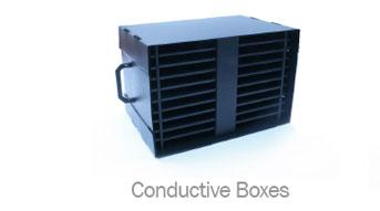Conductive Boxes
